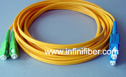 sc fiber optic patch cable